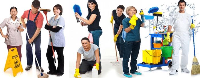 Ev ve Ofis Temizliğinde Tercih Sağlık ve Hijyen