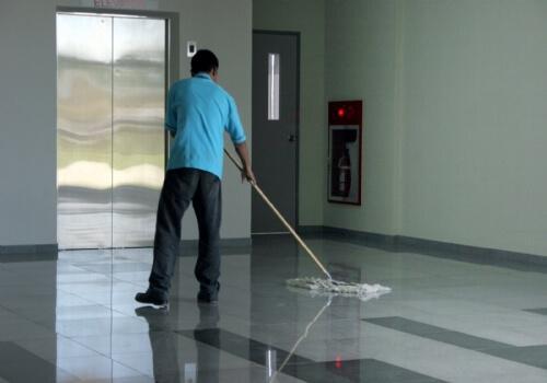 Esenyurt'ta Banka Temizliği Yapan Firma