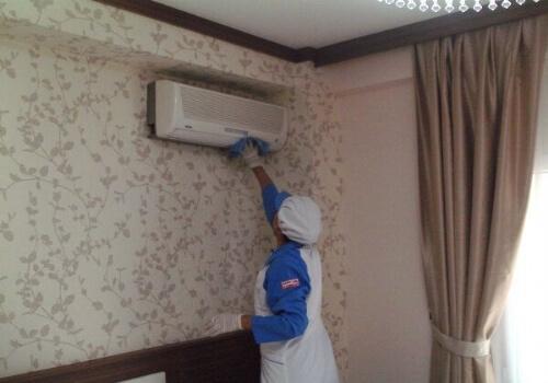 Esenyurt'ta Ev Temizliği Yapan Firma
