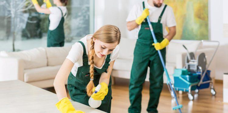 Esenyurt Ekonomik Temizlik Şirketi